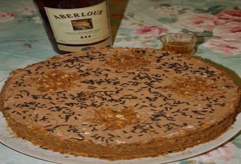 торт мадонна с пошаговыми фото