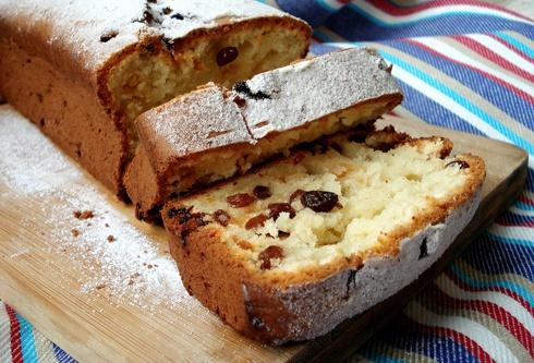 творожный кекс в духовке рецепты с фото