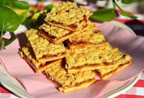 Рецепт венское печенье фото